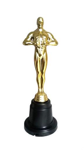 Immagine di Trofeo Gadget Premio Oscar 29 cm