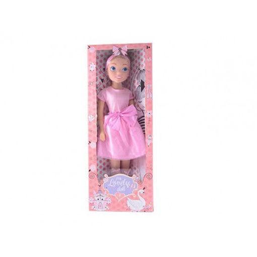 Immagine di Bambola Ballerina 80 cm