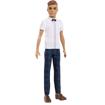 Immagine di Ken Fashionistas - 117 - 30 cm Barbie