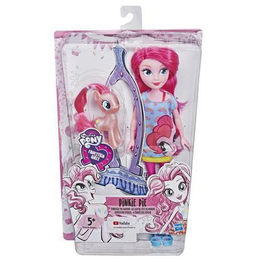 Immagine di Hasbro My Little Pony - Pinkie Pie