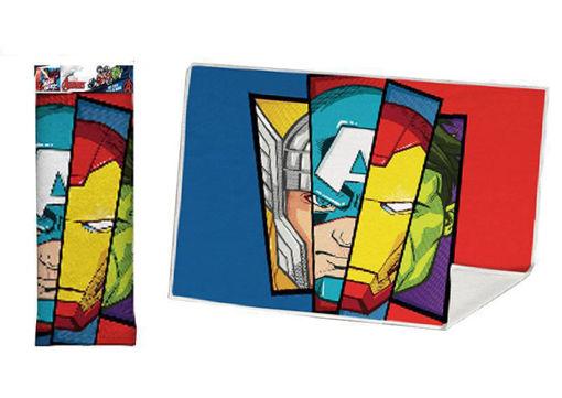 Immagine di Tovaglietta Colazione in Tessuto 30x40 cm Avengers