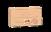 Immagine di Confetti Maxtris Enzo Miccio Nuance Pesca al gusto di Cheesecake 1 kg