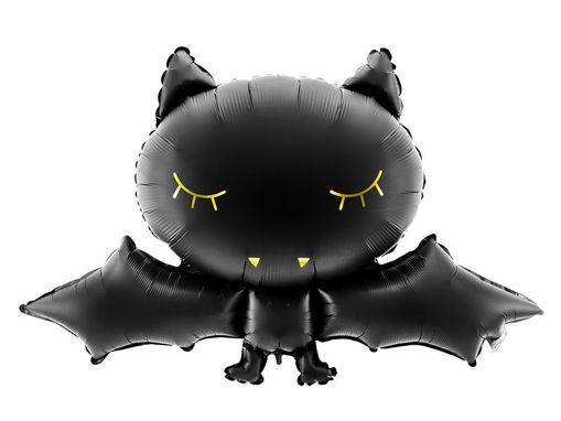 Immagine di Palloncino Mylar Pipistrello 80x52 cm
