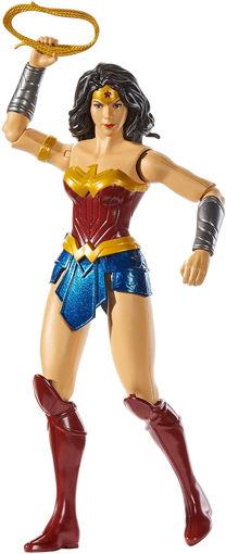 Immagine di Action Figure Justice League Wonder Woman 30 cm