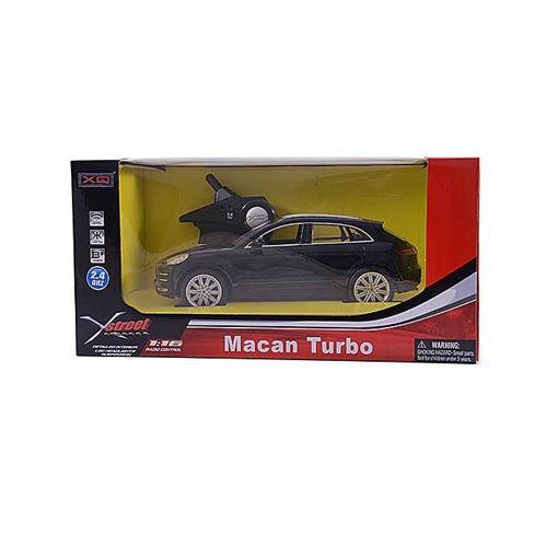 Immagine di Auto Radiocomando 1:16 Porsche Macan Turbo
