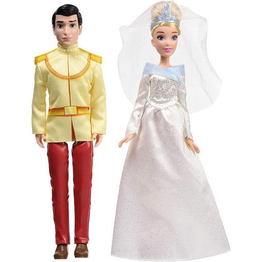 Immagine di Disney Royal Collection Cinderella Sposa