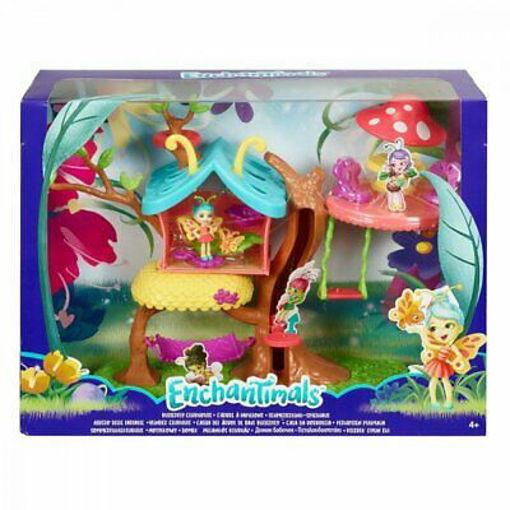 Immagine di Enchantimals Clubhouse delle Farfalle