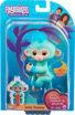 Immagine di Fingerlings - Scimmietta Blu - baby Monkey