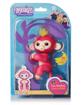 Immagine di Fingerlings - Scimmietta Rosa - baby Monkey