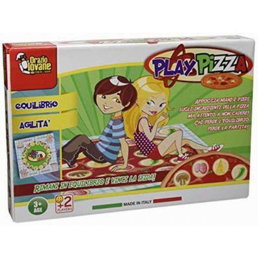 Immagine di Gioco in Scatola Play Pizza