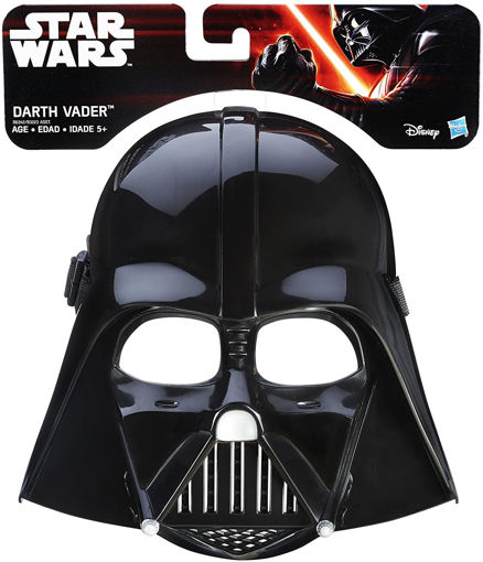 Immagine di Hasbro Maschera Star Wars - Darth Vader