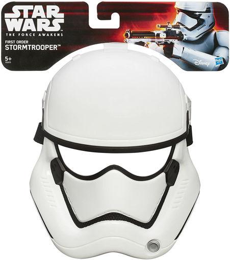 Immagine di Hasbro Maschera Star Wars - Stormtrooper