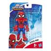 Immagine di Hasbro The Avengers Marvel Super Hero Spiderman 13 cm