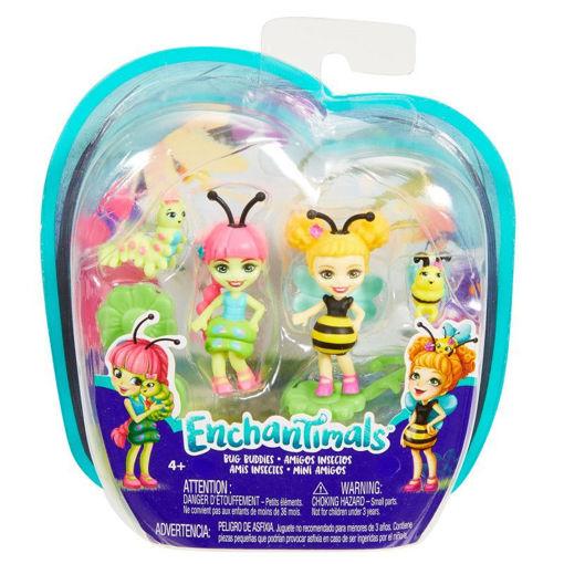 Immagine di Mattel Enchantimals bichiamigas