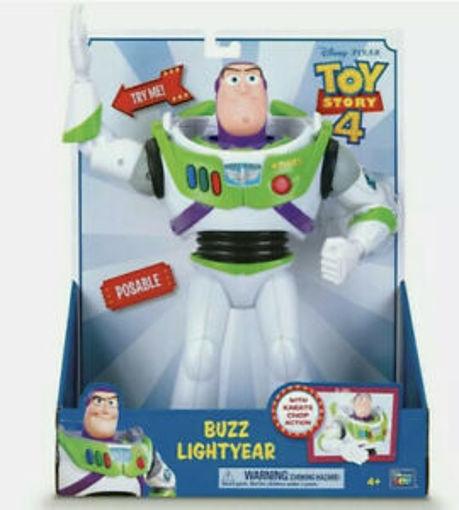 Immagine di Toy Story 4 Buzz LightYear
