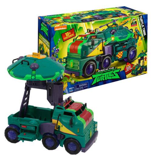 Immagine di Ninja Turtles Veicolo Tank carro armato