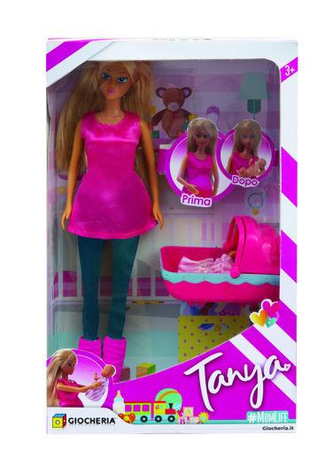 Immagine di Tanya Mom Life 2 Bebè inclusi
