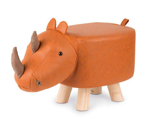 Immagine di Pouff Rinoceronte