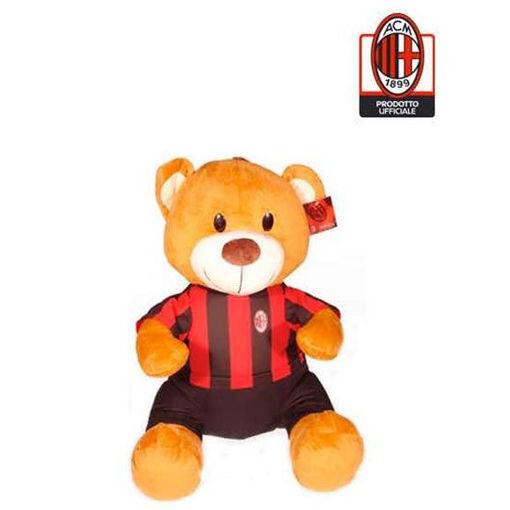 Immagine di Peluche Orso Teddy 55 cm AC Milan