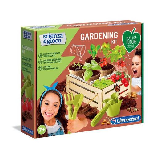 Immagine di Clementoni Scienza e Gioco - Gardening Kit