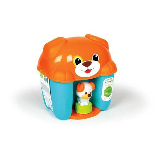 Immagine di Clementoni Clemmy Secchiello Dog & Puppy