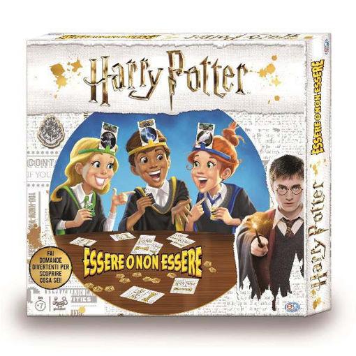 Immagine di Essere o non Essere Harry Potter
