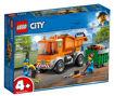Immagine di Lego City Camion della Spazzatura