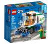 Immagine di Lego City Camioncino Pulizia Stradale