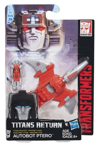 Immagine di Transformers Titans Return - Autobot Ptero