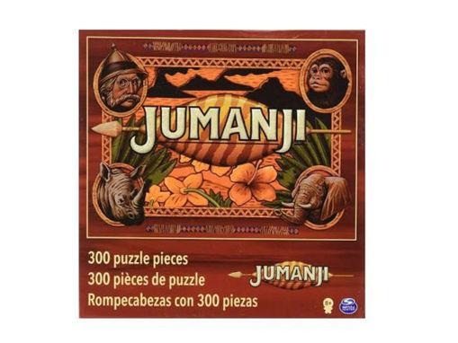 Immagine di Puzzle Jumanji 300 pezzi