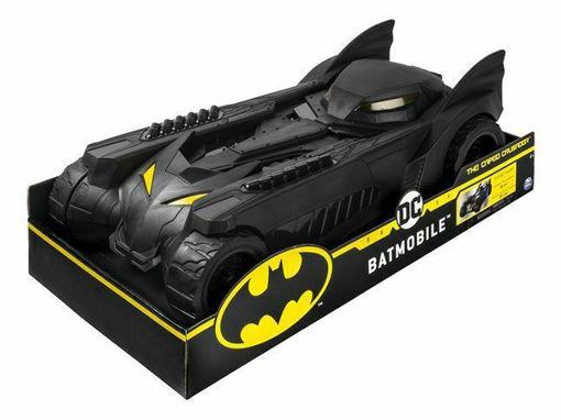 Immagine di Modellino Auto Batman - Batmobile