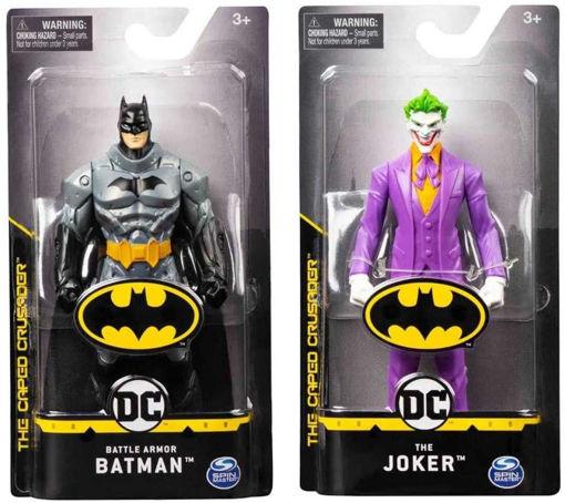 Immagine di Personaggio Batman 15 cm