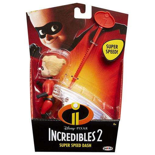 Immagine di Personaggio gli Incredibili 2 - Flash Super Veloce