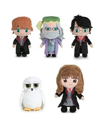 Immagine di Peluches Harry Potter 28 cm