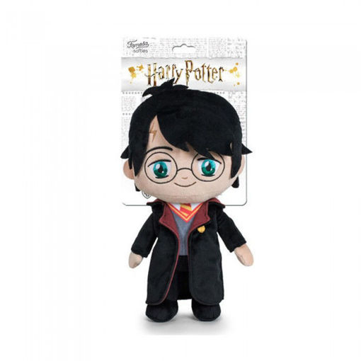 Immagine di Peluches Harry Potter
