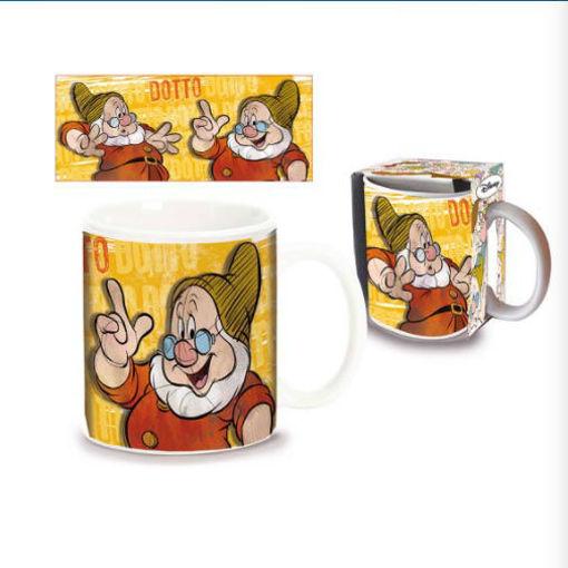 Immagine di Tazza in Ceramica 7 Nani Dotto