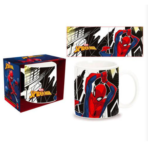 Immagine di Tazza in Ceramica Spiderman