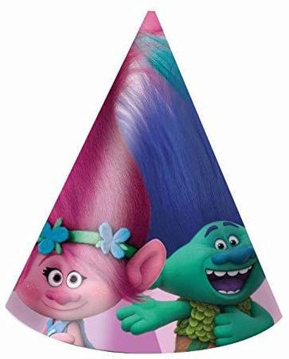 cappelli trolls