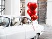 palloncino cuore