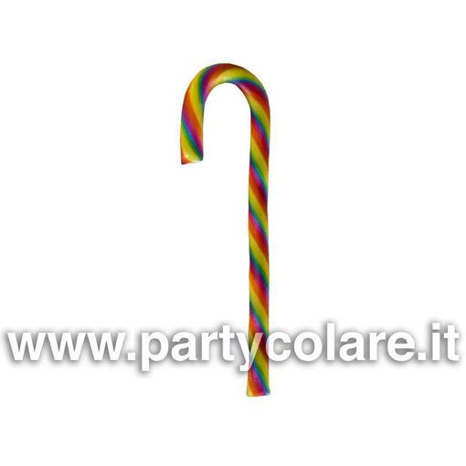 Immagine di Mini Candy Cane Arcobaleno 14 grammi