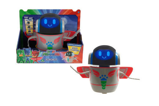 Immagine di Super Pigiamini - Pj Masks Robot con Luci e Suoni