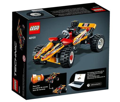 Immagine di Lego Technic Buggy