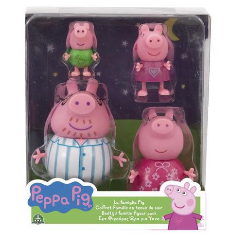 Immagine di Peppa Pig Set Famiglia
