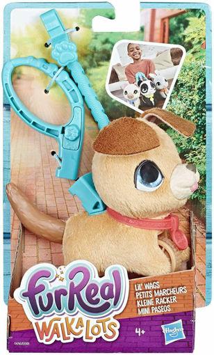 Immagine di Hasbro Walkalots Lil Cagnolino Furreal Friends