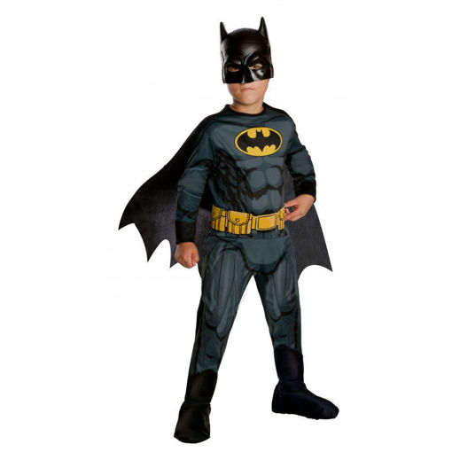 vestito batman