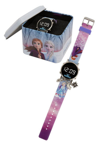 Orologio Charms Frozen