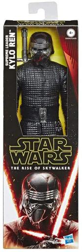 Personaggio 30 cm Star Wars Kylo Ren