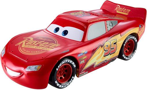 Disney Cars Veicolo Ultimate Luci e Suoni McQueen
