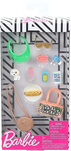 Mattel Barbie Accessori di Moda