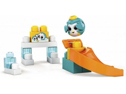 Mega Bloks Bubu Cuccioli lanciatori